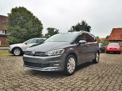 Volkswagen Touran Highline 1.5 TSI / Side Assist Navi 7-Sitze