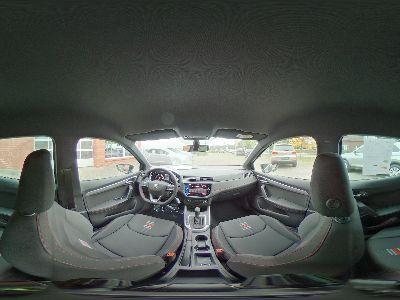 360° Innenansicht Seat Arona      FR 1.0 TSI DSG / Navi Voll LED DAB+