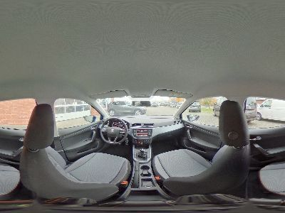360° Innenansicht Seat Arona      1.0 TSI / Sitzheizung PDC hinten