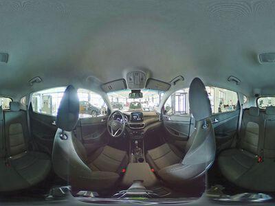 Hyundai Tucson Style Comfort/ Leder/ Shz/ PDC/ Navi
