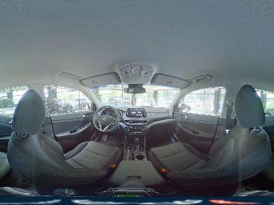 """Hyundai Tucson TREND Navi*Autom.*AHK*Shzg.*Alu17""""*"""