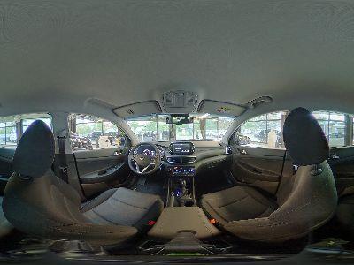 Hyundai Tucson Style/ Autom/ Pano/ Shz/ PDC hinten/ Navi