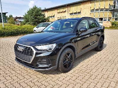 Audi Q3 - PDC/SHZ/ALU/GRA