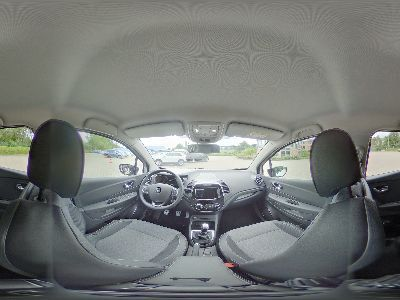 Renault Captur 4Austria (Intens +) - NAVI R-LINK/KAMERA