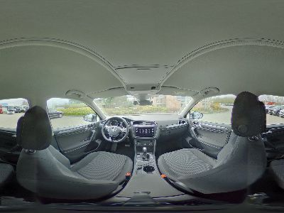 Volkswagen Tiguan Allspace Comfortline - ACC/App-Connect, DAB+