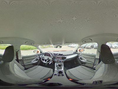 Audi Q3 - MMI/ALU/GRA/SHZ