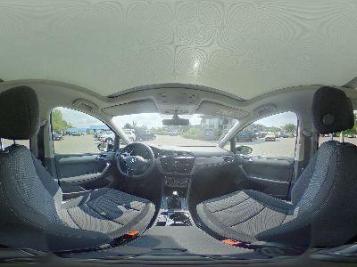Volkswagen Touran Comfortline Klimaaut./ SHZ/ ACC