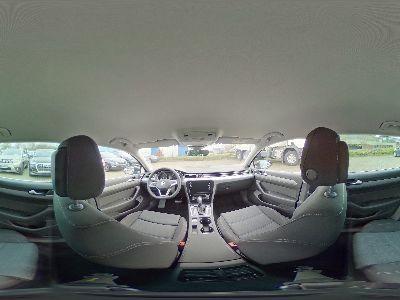 Volkswagen Passat Variant Business PLUS - MJ 2020 | Navi Klimaaut. Alu SHZ
