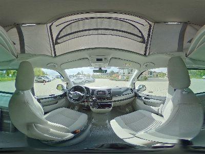 Volkswagen T6 California Ocean ACC/PDC/App-Connect/MFL