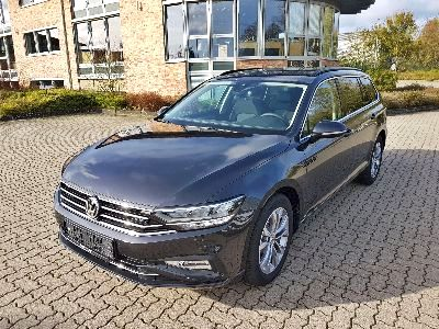 Volkswagen Passat Variant Business - ACC/NAVI/LED/DAB+