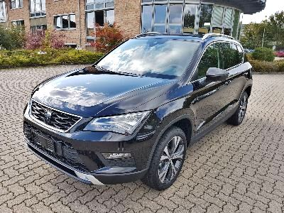 Seat Ateca Style Business Full LED, ACC bis 210 km/h, Virtual Cockpit, Navi