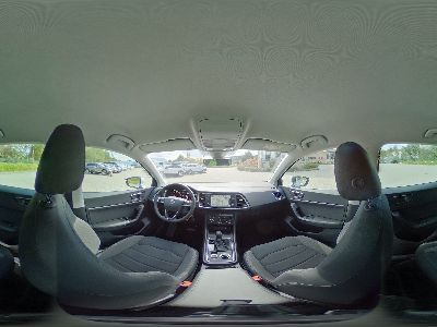 Seat Ateca Style Business Full LED, ACC bis 210 km/h, Virtual Cockpit, Navi