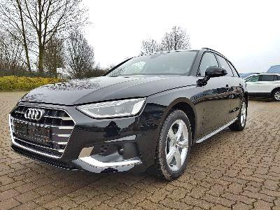 Audi A4 Avant Advanced 40 TFSI/2020/LED/SHZ