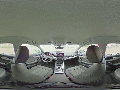 Audi A4 Avant Advanced 40 TFSI/2020/NAVI/LED