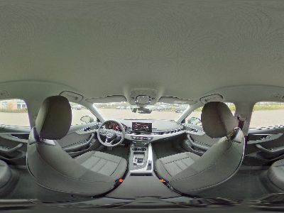 Audi A4 Avant Advanced 40 TDI/2020/NAVI/LED