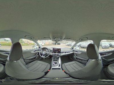Audi A4 Avant Advanced 35 TDI/2020/SHZ/LED