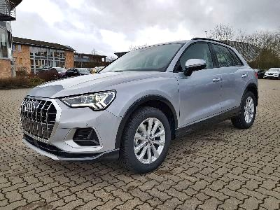 Audi Q3 advanced 35 TDI - NAVI/LED/ALU