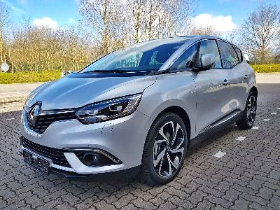 "Renault Scenic BOSE NAVI/20""LM/LED"