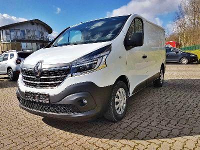 Renault Trafic Kastenwagen NAVI/KAMERA/DAB