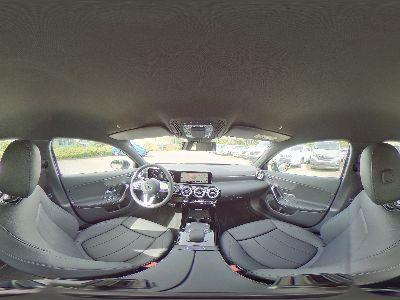 Mercedes-Benz A-Klasse A 180 NAVI/LED/SHZ/LEDER