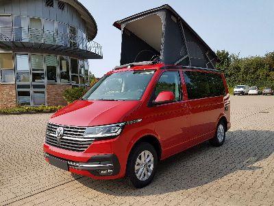 Volkswagen California 6.1 Ocean SOFORT - NAVI/DSG/LED/Kamera