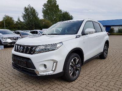 Suzuki Vitara GLX - 4WD / ACC /17 Zoll Alu/ LED