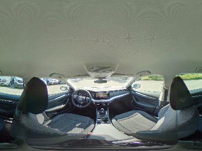 Skoda Octavia Combi Style Neues Modell/LED/ALU/Kamera