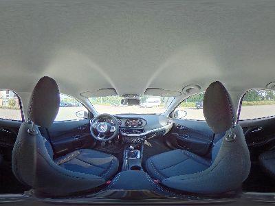 "Fiat Tipo Kombi | 16"" ALU/NAVI/KAMERA/PDC"