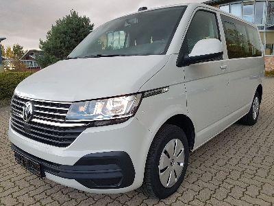 Volkswagen Caravelle 6.1 Comfortline Klima/Navi/App/DAB/9-Sitzer