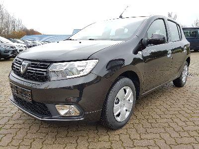Dacia Sandero Streetway SHZ/NAVI/PDC/KAMERA/SHZ/Klima/Tempomat