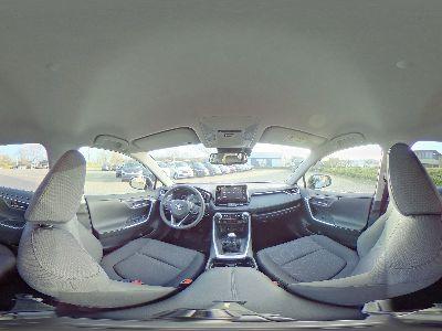 "Toyota RAV4 Base KAMERA/LED/17"" LM/PDC"
