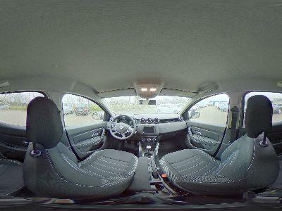 Dacia Duster Prestige 360° Kamera/ALU/NAVI/DAB