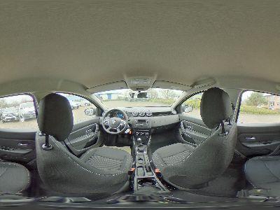 Dacia Duster Streetway PDC/Klima/BT/SHZ