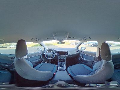 "Seat Ateca Style Business LED/17"" LM/Kamera/NAVI"