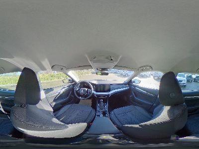 Skoda Octavia Style LED/ALU/NAVI/Virtual Cockpit