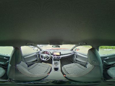 Seat Leon FR NAVI/LED/SHZ/ACC/ALU