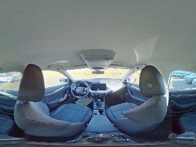 Skoda Octavia Style LED/NAVI/Virtual Cockpit