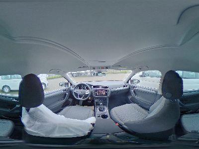 "Volkswagen Tiguan Life LED/SHZ/NAVI/Kamera/17"" LM"