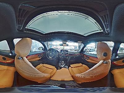 BMW 4er Coupe 430d xDrive Sport Line Innovation-P. Navi LED PDC. LP 68200