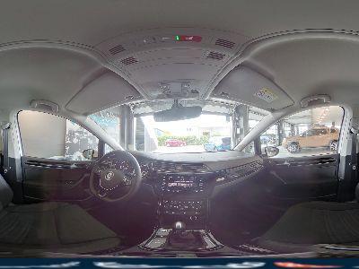 VW Touran Highline R-Line (D6) 7-Sitze 1.5 TSI OPF DSG 150 LED,NAV,ERGO,EASY O.,PDC UVM. (Leasingaktion)