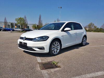360° Außenansicht Volkswagen Golf      Maraton Edition 1,5 TSI OPF Navi/Alu/Voll LED/Ergo/PDC