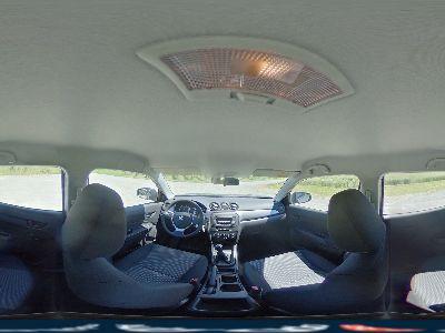 360° Innenansicht Suzuki Vitara      Club 1.0 BJET Klima GL