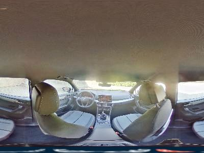 360° Innenansicht SEAT Tarraco      Style 7-Si/VollLED/Navi/18Zoll/PDC/Kam/SpAss