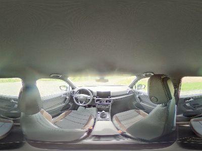 360° Innenansicht SEAT Tarraco      Style Xcellence 7-Si/VollLED/Navi/19Zoll/Beats/Kam/SpAss
