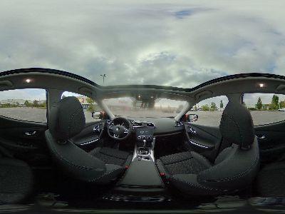 360° Innenansicht Renault Kadjar      Intens TCe EDC GPF Pano/Bose/19Zoll/Nav/Kam