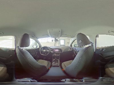 Seat Ateca Facelift Style 2.0 TDI 4Drive DSG 150 PS-FullLink-SHZ-VollLED-Tempomat-PDC-DAB-NSW-Sofort