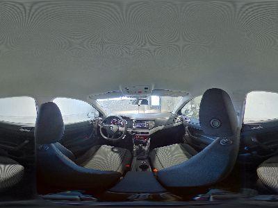 Volkswagen Polo Trendline 1.0 MPI EVO 80 PS-3JahreGarantie-FrontAssist-DAB-Bluetooth-Klima-Sofort