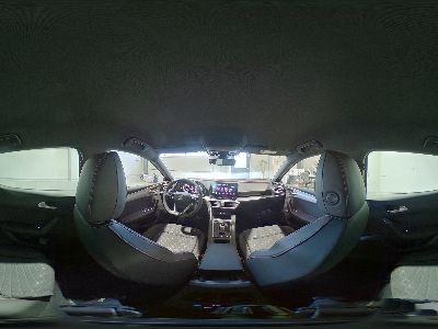 "Seat Leon FR 1.5 eTSI DSG-5JahreGarantie-Navi-VollLED-18""Alu-Kamera-SHZ-2xPDC-ACC-virtualCockpit-Sofort"