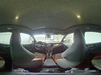 Skoda Kamiq Monte Carlo 1.5 TSI 150 PS DSG-5JahreGarantie-AHK-Navi-ACC-LED-Panodach-SHZ-Sofort