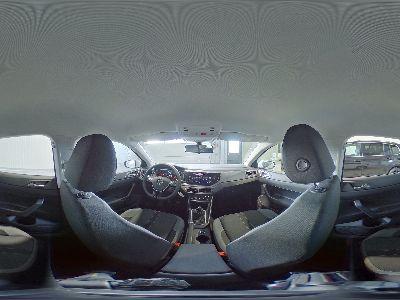 "Volkswagen Polo Highline 1.0 TSI 95 PS-4JahreGarantie-2xPDC-SHZ-Climatronic-Tempomat-15""Alu-Sofort"